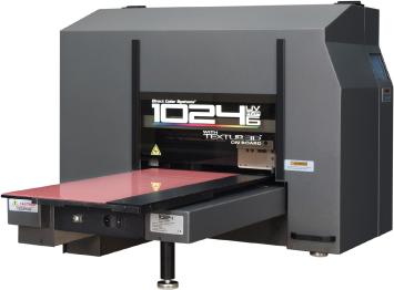 Inkjet Printer - DCS