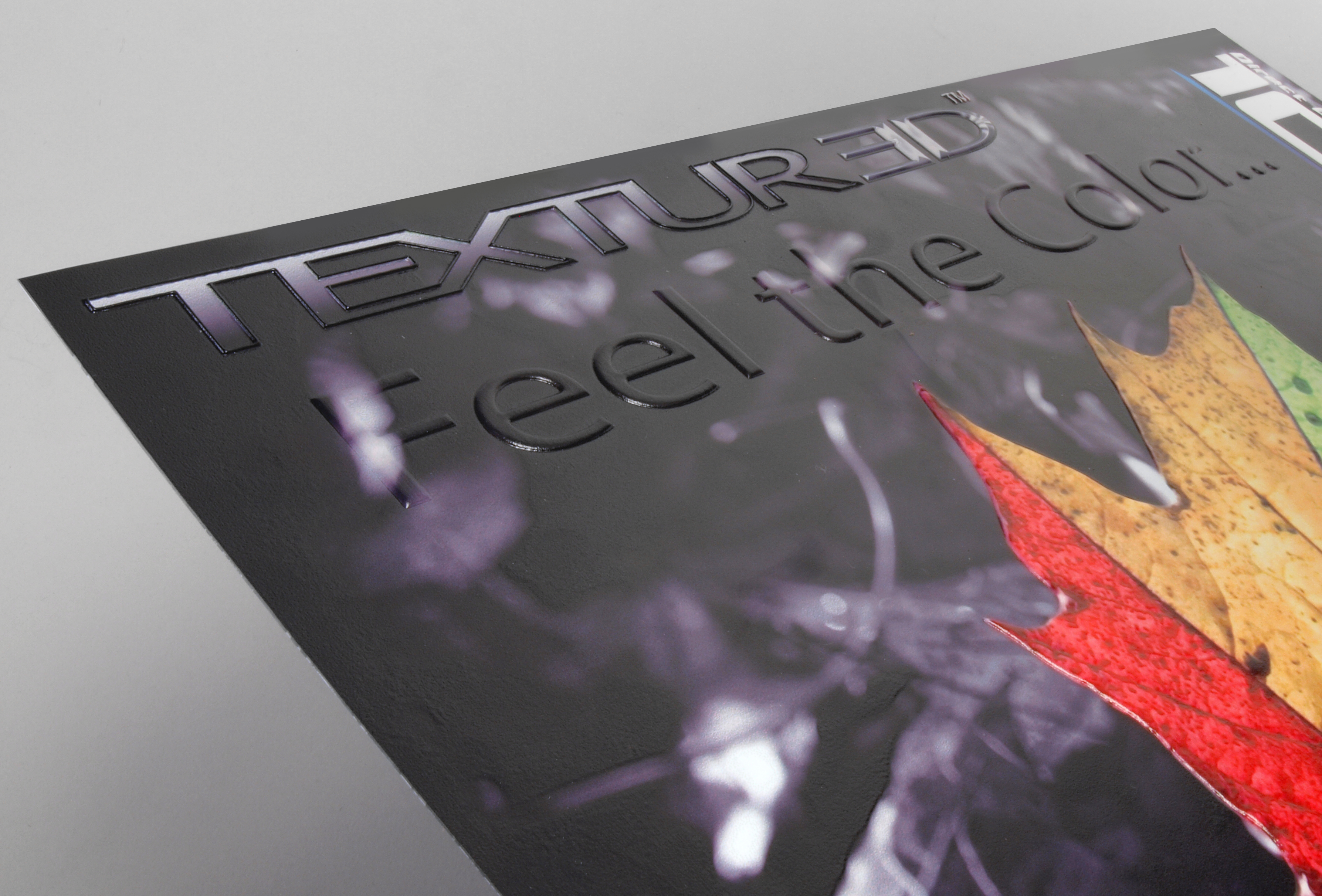 Textur3d Uv Led Inkjet Printers Textured Printing