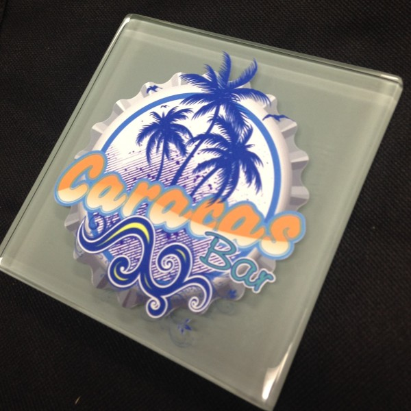 Tile Printing - Direct Color Systems