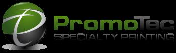 DCS Printovator: PromoTec Specialty Printing