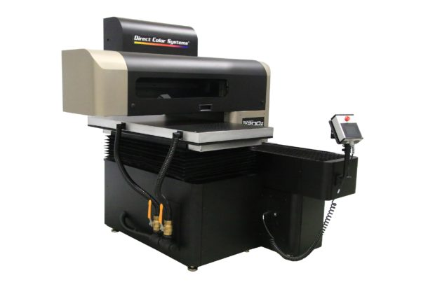 Direct to substrate printer flatbed industrial inkjet printers 7200z reheart Images