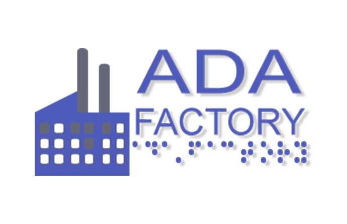 ADA Factory logo
