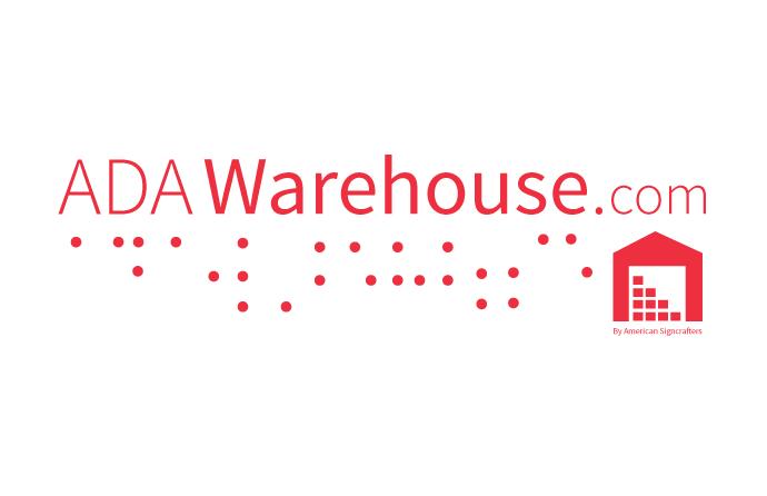 ADA Warehouse logo