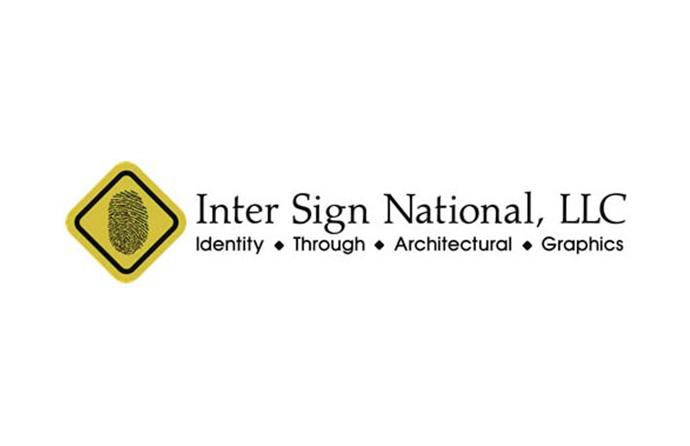 Inter Sign National logo
