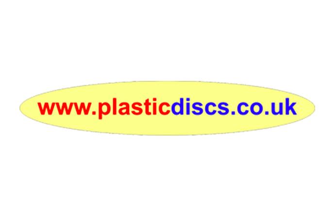 Plastic Discs logo