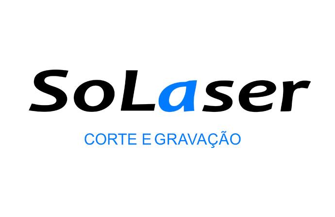 SoLaser logo