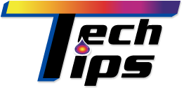 Direct Color Systems Inkjet Printing - Tech Tips Icon