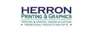 Herron Printing & Graphics Logo