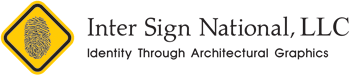 Inter Sign National, LLC Logo