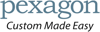 Pexagon Technology Logo