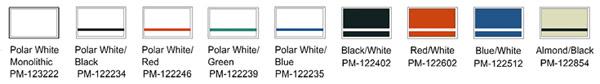 PrintMark II™ Logo Print-Receptive Engraving & Laserable Material - DCS