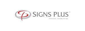 Signs Plus, Inc. Logo