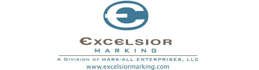 Excelsior Marking Logo
