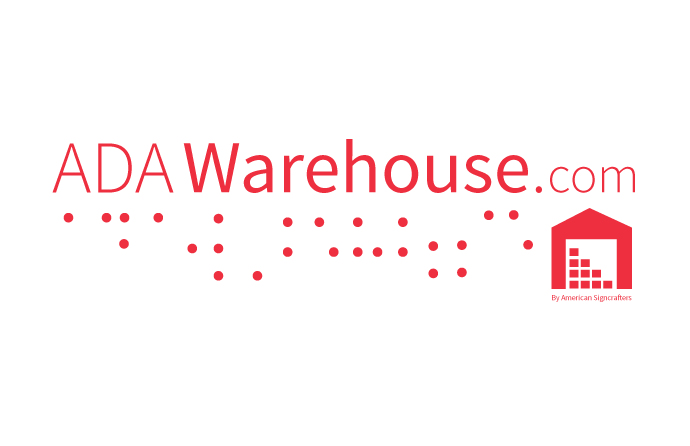 ADA Warehouse logo