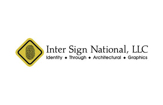 Inter Sign National logo