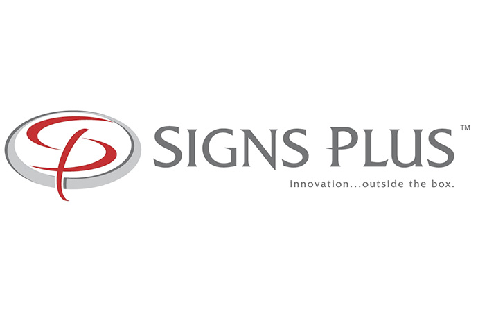 Signs Plus logo