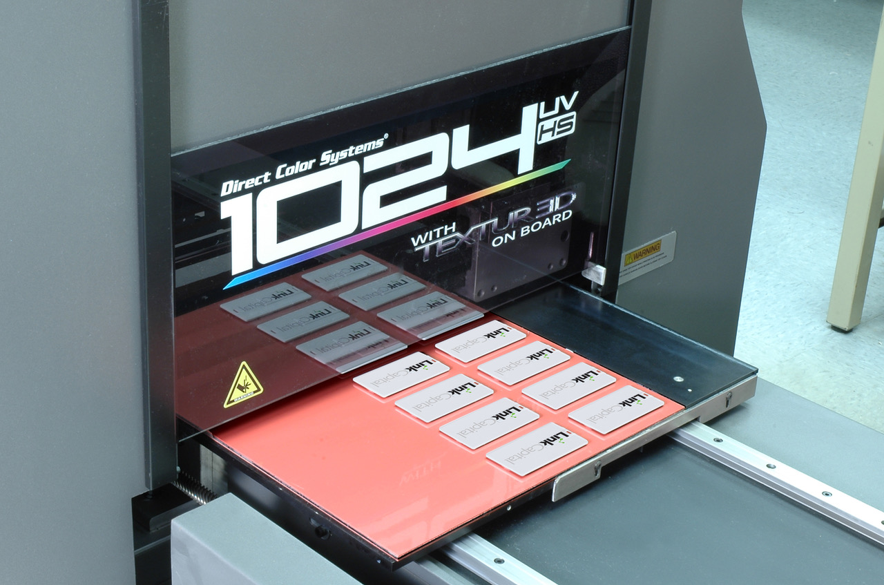 Custom Product Printer