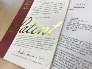 ada patent