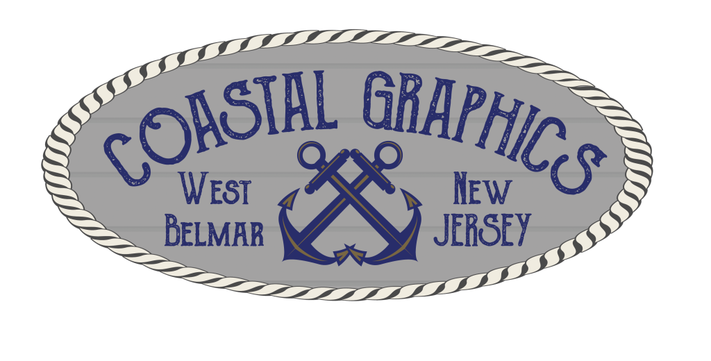 Coastal Graphics Logo