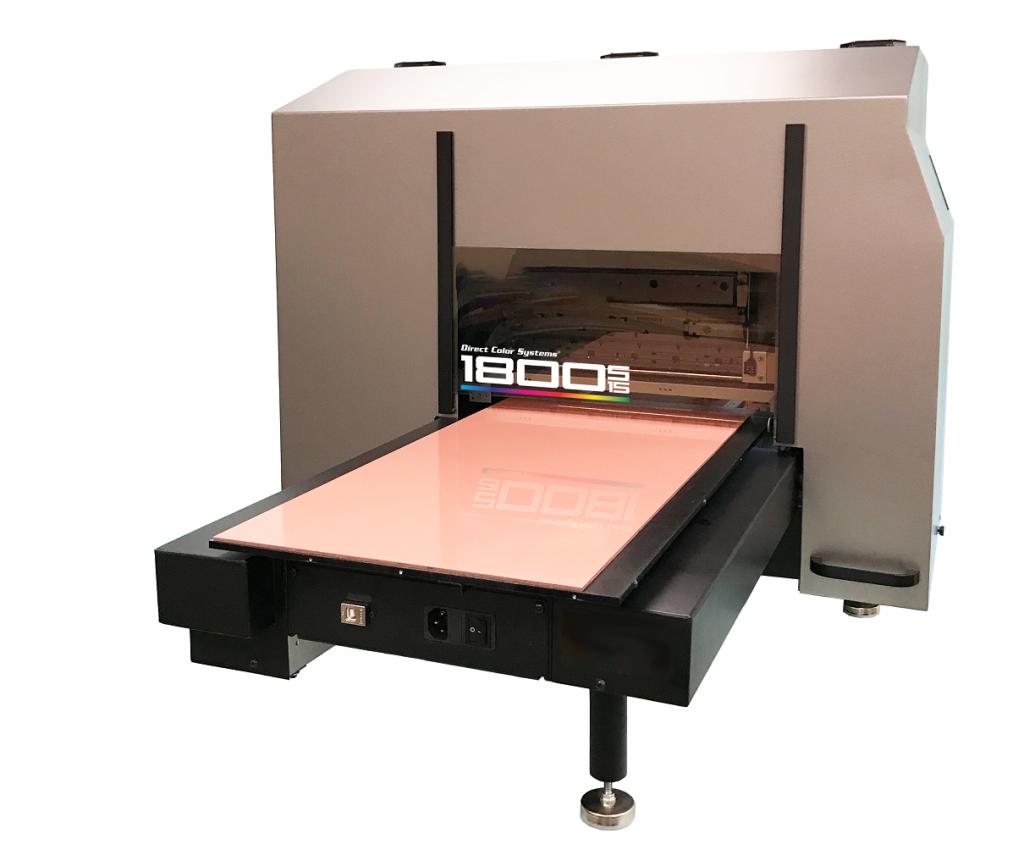 1800s UV Printer