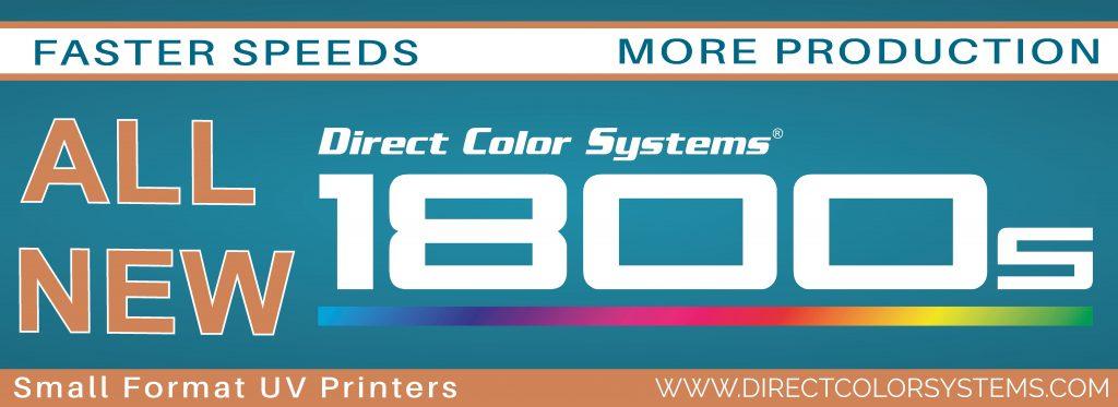1800s UV Printer Banner