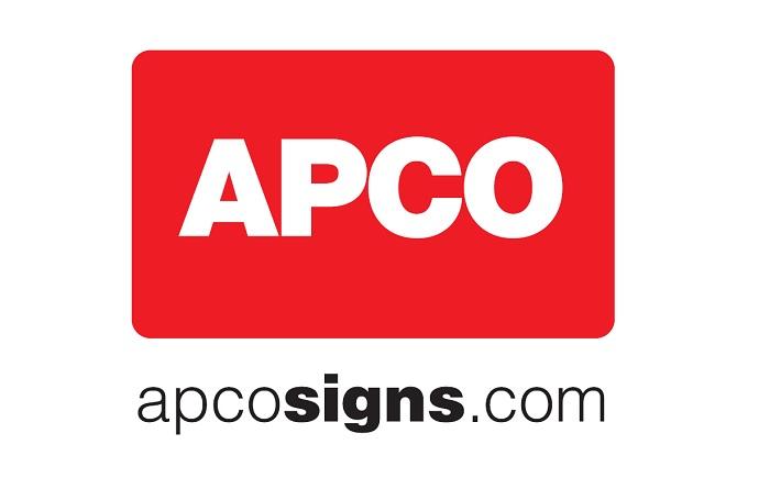Apco Signs
