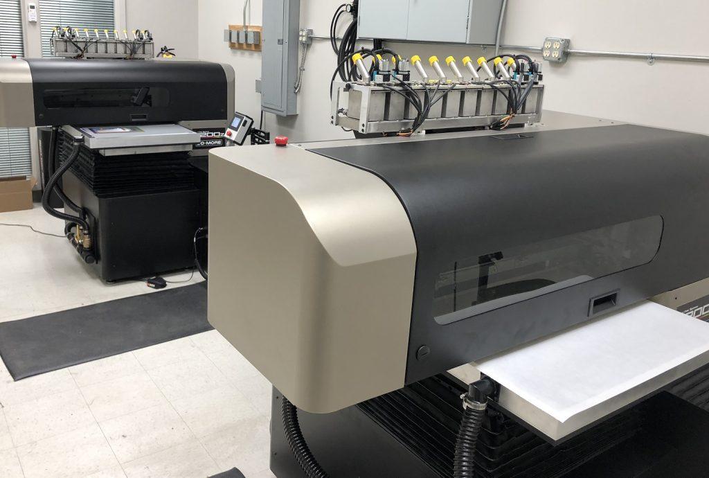 Apco 7200 Braille Printer