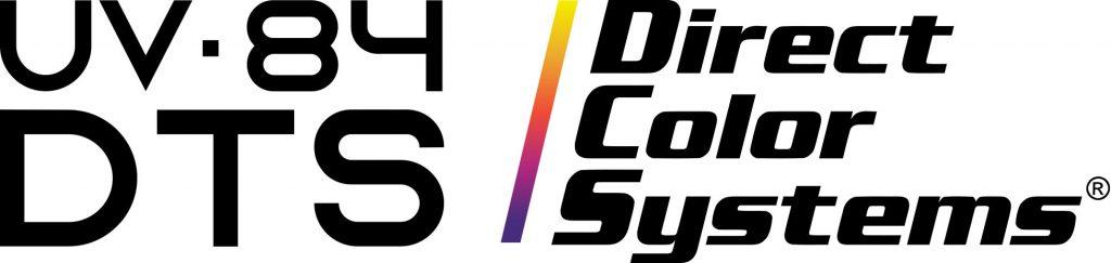 UV-84DTS Logo Wide Format