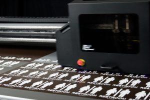 UV-84DTS UV Wide Format printer ADA Braille